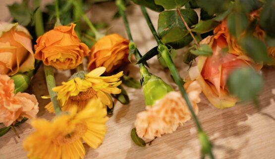 Art Flowers Newsletter Obrazek